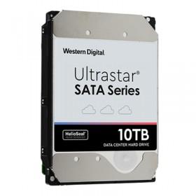 HDD ULTRASTAR DC HC510 10TB/SATA/3.5/7200/256 0F27606-Western Digital