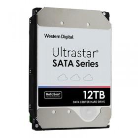 HDD ULTRASTAR DC HC520 12TB/SATA/3.5/7200/512 0F30146-Western Digital