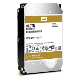 HDD GOLD 10TB/SATA3/3.5/7200RPM/256MB CACHE WD101KRYZ-Western Digital