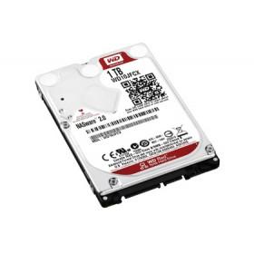 HDD RED 1TB/2.5'/SATA3/INTELLI POWER/16MB CACHE WD10JFCX-Western Digital