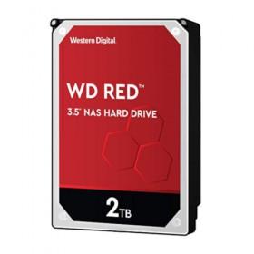 HDD RED 2TB/SATA3/INTELLI POWER/256MB WD20EFAX-Western Digital