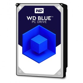 HDD BLUE 2TB/SATA3/3.5/64MB CACHE/5400 RPM WD20EZRZ-Western Digital