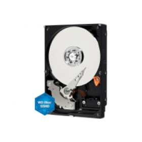 SSHD BLUE 4TB/3.5/5400RPM/SATAIII/64MB CACHE WD40E31X-Western Digital