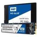 SSD BLUE 2.5 M2 1TB 545/525 WDS100T1B0B-Western Digital