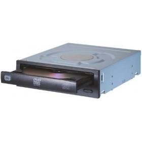 LITEON DVDR/RW +-24R +8RW -6RW +-12R9 12RAM, SATA, BLACK, B IHAS124/S/BL-LiteOn