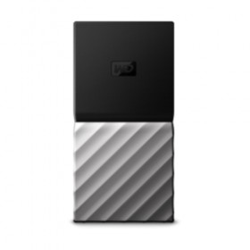 MY PASSPORT SSD 256GB WDBKVX2560PSL/WESN-Western Digital