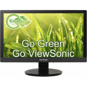 18.5 WIDE-LED 1366x0768 05MS 0600:1 200CD VGA 19/VA1903A-ViewSonic