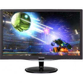 27.0 WIDE-LED 1920x1080 01MS 080M:1 300CD VGA/HDM/DP AUDIO 27/VX2757MHD-ViewSonic