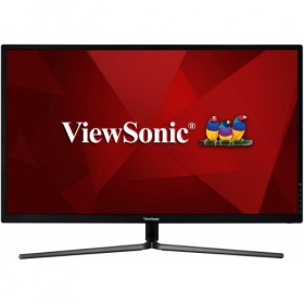 32.0 WIDE-LED 2560x1440 03MS 080M:1 250CD VGA/HDM/DP AUDIO 32/VX3211/2K/MHD-ViewSonic