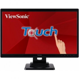 24.0 TOUCH-LED 1920X1080 5MS 50M:1 200CD VGA/DVI/H MVA SP TD2421-ViewSonic