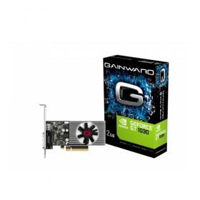 GT1030, 2GB/D5, PCIE3x16, DVI-HDMI2.0, 1SLOT-FAN GT1030/3965-Gainward
