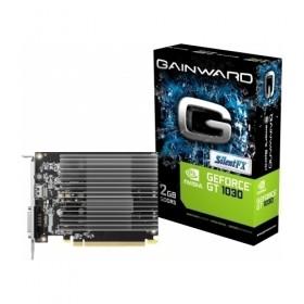 GT1030/3927 2GB  GDDR5, PCIE16X,DVI-D,HDMI V2 GT1030/FX-Gainward