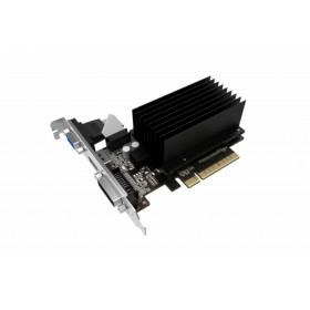 GT730, 2GB/D3, PCIE2x16, VGA-DVI-HDMI1.4A, 2SLOT-HEATSINK GT730/3224-Gainward