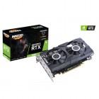 RTX2060, 6GB/D6, PCIE3x16, 3DP-HDMI2.0b, 2SL-X2 FAN N20602/06D6/1710VA23-Inno3D
