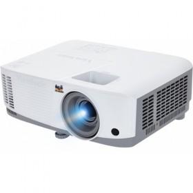 PROJECTOR DLP/3D 1280x0800 3600L 22000:1 VGA HDMI R/C AUDIO PA503W-ViewSonic
