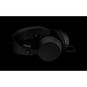 Coloud_The BOOM Blocks Headphones  Solid Black-COLOUD