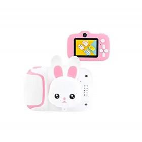 Ψηφιακή παιδική κάμερα - X300 - 882696 - White