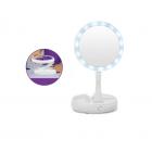 Καθρέπτης μακιγιάζ με LED - 154777