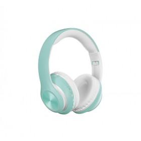 Ασύρματα ακουστικά - Headphones - P68 - 881841 - Blue