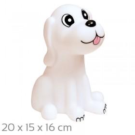 Heitech 04000417 BELLO Φωτάκι νυκτός LED σκυλάκι - HEITECH