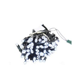Χριστουγεννιάτικα φωτάκια LED - 176x - 866937 - White