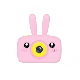 Ψηφιακή παιδική κάμερα - X500 - 881650 - Pink
