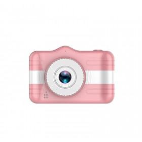 Ψηφιακή παιδική κάμερα - X600 - 882672 - Pink