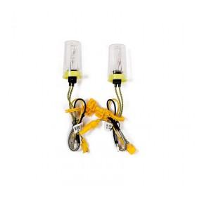 Λάμπες XENON - 55W - H4 - HID - Only Bulbs - 004503