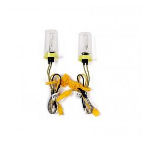 Λάμπες XENON - 55W - H1 - HID - Only Bulbs