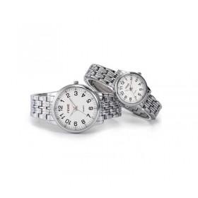 Αναλογικό ρολόι χειρός - Unisex - 822-2 - 687042