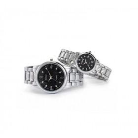 Αναλογικό ρολόι χειρός - 8092G - Unisex