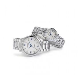 Αναλογικό ρολόι χειρός - Unisex - 8092L