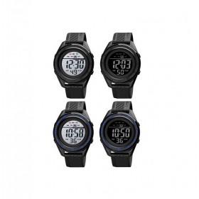 Ψηφιακό ρολόι χειρός - Skmei - 016380