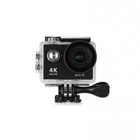 Action Camera - 4K - Wifi - 559865 - Black