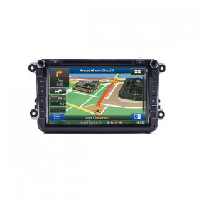 Ηχοσύστημα αυτοκινήτου 2DIN - Volkswagen - 8328 - Android