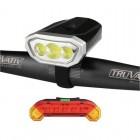 Φως ποδηλάτου LED - T0503 - 505030