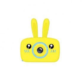 Ψηφιακή παιδική κάμερα - X500 - 881650 - Yellow