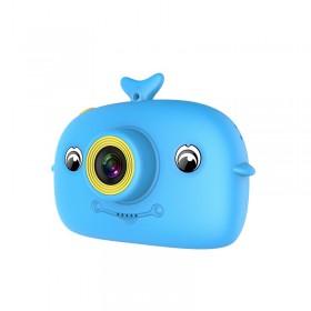 Ψηφιακή παιδική κάμερα - X12 - 882689 - Blue