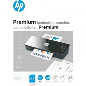 HP 9123 Premium φύλλα πλαστικοποίησης για Α4 – 80 microns – 100 τμχ - HP