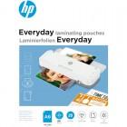 HP 9156 Everyday φύλλα πλαστικοποίησης για Α6 – 80 microns – 25 τμχ - HP