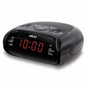 AKAI ACR-3193 ΨΗΦΙΑΚΟ ΡΑΔΙΟ ΞΥΠΝΗΤΗΡΙ - AKAI