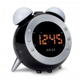 RADIOCLOCK AR280P - AKAI