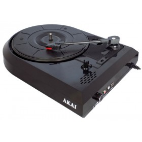 AKAI ATT-603 PICK-UP ΜΕ USB ΚΑΙ ΗΧΕΙΟ - AKAI