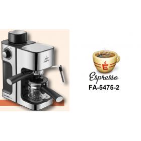 FIRST AUSTRIA FA-5475-2 ΜΗΧΑΝΗ ESPRESSO 3-5BAR 800W - FIRST