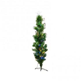 Χριστουγεννιάτικο δέντρο - Στολισμένο - 1.5m - XR9482