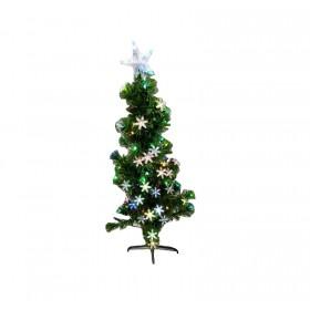 Χριστουγεννιάτικο δέντρο - Στολισμένο - 1.2m - XR9484