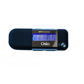 OSIO SRM-7540B MP3 PLAYER - OSIO