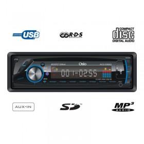 OSIO ACO-5390U R/CD-MP3 ΑΥΤΟΚΙΝΗΤΟΥ - OSIO