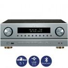 Akai AS005RA-750BT Ραδιοενισχυτής 5.1 karaoke με Bluetooth και USB - AKAI