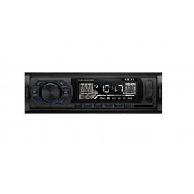 AKAI CA014A-6246U ΡΑΔΙΟΦΩΝΟ ΑΥΤΟΚΙΝΗΤΟΥ ΜΕ USB SD ΚΑΙ AUX - AKAI